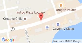 Indigo Pizza