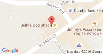 Matty's Dog Shack