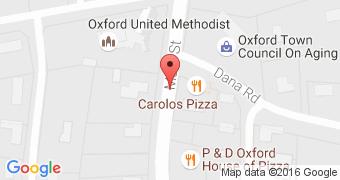 Carolos Pizza