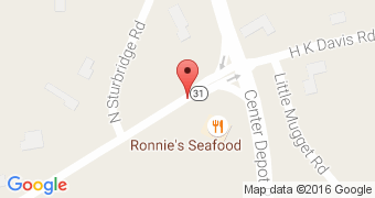 Ronnie's Seafood