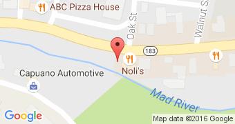 Noli's Restaurant
