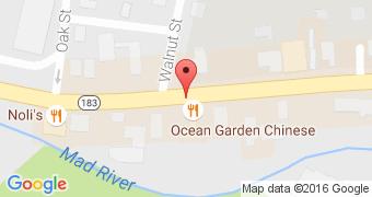 Ocean Garden Chinese Restaurant
