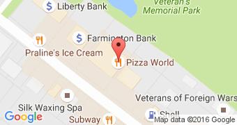 Pizza World Restaurant