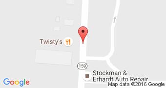 Twisty's
