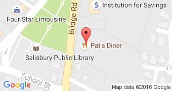Pat's Diner