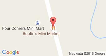 Four Corners Mini Mart