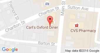 Carl's Oxford Diner