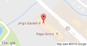 Jing's Garden II