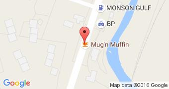 Mug'n Muffin