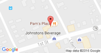 Pam's Place