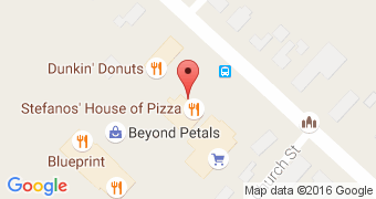 Stefanos' House of Pizza