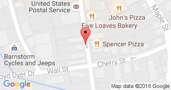 Spencer Pizza House