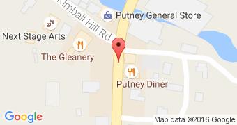 Putney Village Pizza