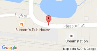 Burnam's Supper House Restaurant