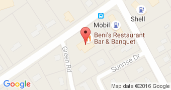 Benis Restaurant Bar and Grill