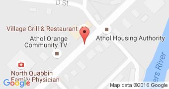Village Grill & Restaurant