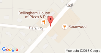 Bellingham House of Pizza