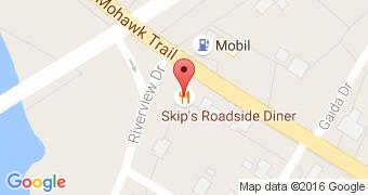 Skip's Roadside Diner
