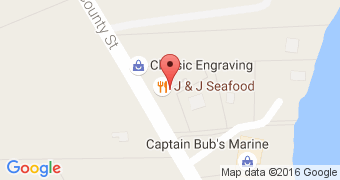 J and J's Seafood Drive in