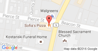 Sofias Pizza