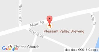 Pleasant Valley Brewing