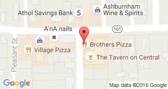 Main Street Pizzaria & Grill