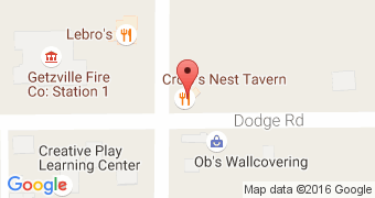 Crow's Nest Tavern