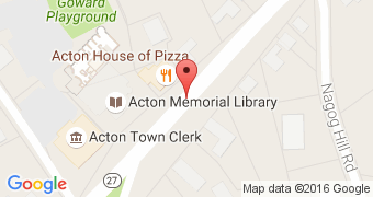 Acton House of Pizza