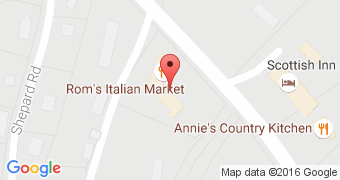 Giovanello's Italian Market