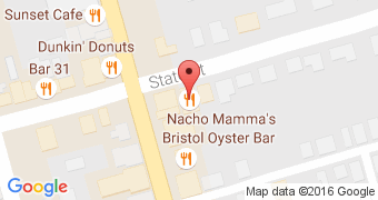 Nacho Mamma's