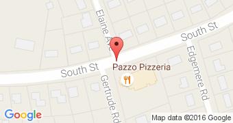 Pazzo Pizza