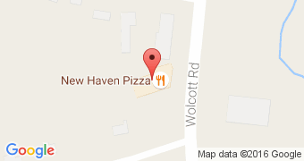 The New Haven Pizza Co.