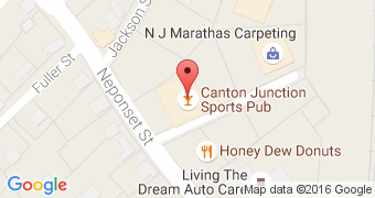 Canton Junction Sports Bar