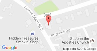 D J's Corner Store & Deli