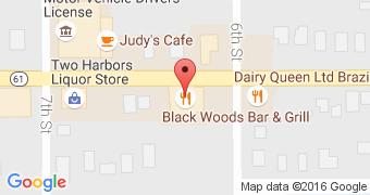 Black Wood's Bar & Grill