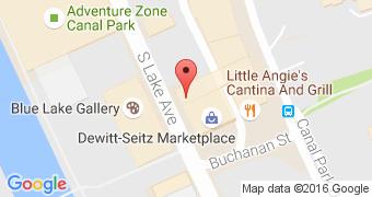 Lake Avenue Cafe