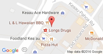 L & L Hawaiian BBQ