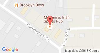 McHenry's Irish Sports Pub