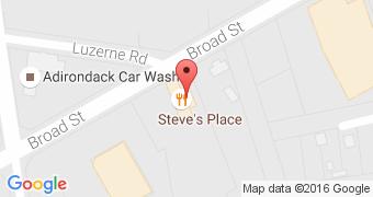 Steve's Place
