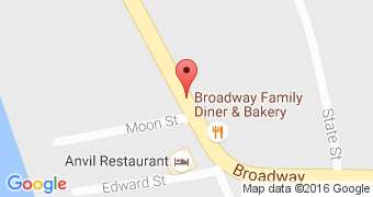 Broadway Family Diner