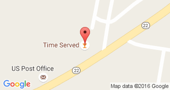 Time Served Bar & Grill