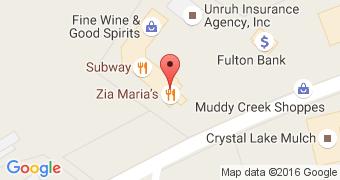 Zia Maria Italian Eatery