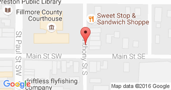 The Sweet Stop and Sandwich Shop