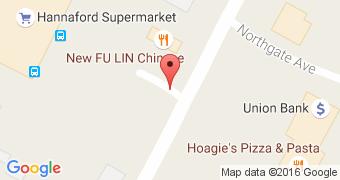 New Fu Lin Chinese Restaurant