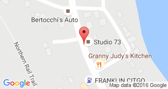 Granny Judy's Kitchen