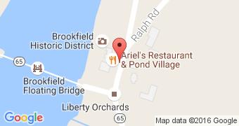 Ariel's Restaurant