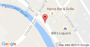 Harris Bar & Grille