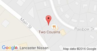 Two Cousins Family Restaurant