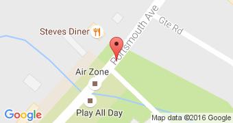 Steve's Diner