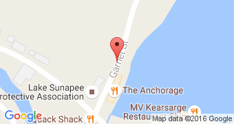 Anchorage Restaurant